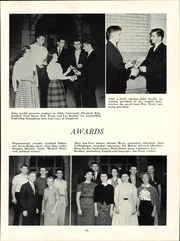 Page 17, 1960 Edition, Shepherd University - Cohongoroota Yearbook (Shepherdstown, WV) online yearbook collection