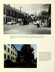 Page 10, 1962 Edition, Shepherd University - Cohongoroota Yearbook (Shepherdstown, WV) online yearbook collection