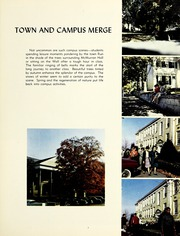 Page 11, 1962 Edition, Shepherd University - Cohongoroota Yearbook (Shepherdstown, WV) online yearbook collection