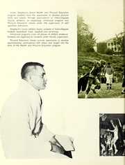 Page 16, 1962 Edition, Shepherd University - Cohongoroota Yearbook (Shepherdstown, WV) online yearbook collection