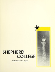 Page 5, 1962 Edition, Shepherd University - Cohongoroota Yearbook (Shepherdstown, WV) online yearbook collection