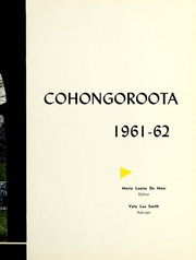 Page 7, 1962 Edition, Shepherd University - Cohongoroota Yearbook (Shepherdstown, WV) online yearbook collection