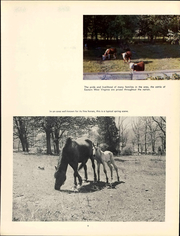 Page 11, 1963 Edition, Shepherd University - Cohongoroota Yearbook (Shepherdstown, WV) online yearbook collection