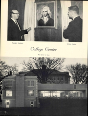 Page 16, 1963 Edition, Shepherd University - Cohongoroota Yearbook (Shepherdstown, WV) online yearbook collection