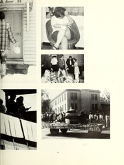 Page 17, 1970 Edition, Shepherd University - Cohongoroota Yearbook (Shepherdstown, WV) online yearbook collection