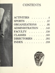 Page 9, 1970 Edition, Shepherd University - Cohongoroota Yearbook (Shepherdstown, WV) online yearbook collection
