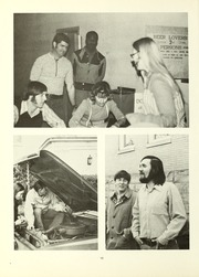 Page 14, 1973 Edition, Shepherd University - Cohongoroota Yearbook (Shepherdstown, WV) online yearbook collection