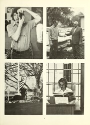Page 7, 1973 Edition, Shepherd University - Cohongoroota Yearbook (Shepherdstown, WV) online yearbook collection