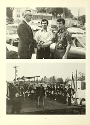 Page 8, 1973 Edition, Shepherd University - Cohongoroota Yearbook (Shepherdstown, WV) online yearbook collection