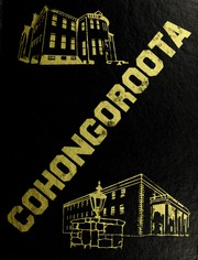Page 1, 1975 Edition, Shepherd University - Cohongoroota Yearbook (Shepherdstown, WV) online yearbook collection