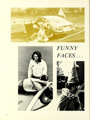 Page 12, 1975 Edition, Shepherd University - Cohongoroota Yearbook (Shepherdstown, WV) online yearbook collection