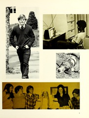 Page 13, 1975 Edition, Shepherd University - Cohongoroota Yearbook (Shepherdstown, WV) online yearbook collection