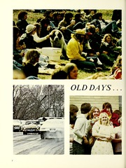 Page 6, 1975 Edition, Shepherd University - Cohongoroota Yearbook (Shepherdstown, WV) online yearbook collection
