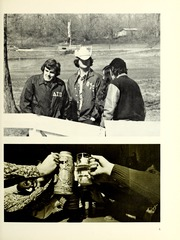 Page 9, 1975 Edition, Shepherd University - Cohongoroota Yearbook (Shepherdstown, WV) online yearbook collection