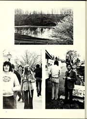 Page 10, 1976 Edition, Shepherd University - Cohongoroota Yearbook (Shepherdstown, WV) online yearbook collection