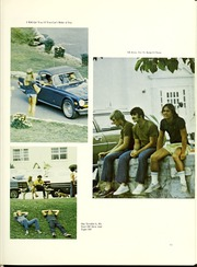 Page 17, 1976 Edition, Shepherd University - Cohongoroota Yearbook (Shepherdstown, WV) online yearbook collection