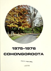 Page 5, 1976 Edition, Shepherd University - Cohongoroota Yearbook (Shepherdstown, WV) online yearbook collection
