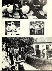 Page 7, 1976 Edition, Shepherd University - Cohongoroota Yearbook (Shepherdstown, WV) online yearbook collection