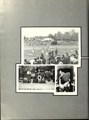 Page 10, 1980 Edition, Shepherd University - Cohongoroota Yearbook (Shepherdstown, WV) online yearbook collection