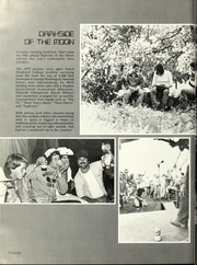 Page 14, 1980 Edition, Shepherd University - Cohongoroota Yearbook (Shepherdstown, WV) online yearbook collection