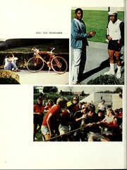 Page 8, 1980 Edition, Shepherd University - Cohongoroota Yearbook (Shepherdstown, WV) online yearbook collection