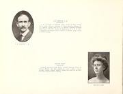 Page 14, 1909 Edition, Fairmont State University - Mound Yearbook (Fairmont, WV) online yearbook collection