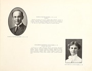 Page 15, 1909 Edition, Fairmont State University - Mound Yearbook (Fairmont, WV) online yearbook collection