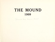 Page 7, 1909 Edition, Fairmont State University - Mound Yearbook (Fairmont, WV) online yearbook collection