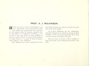Page 10, 1910 Edition, Fairmont State University - Mound Yearbook (Fairmont, WV) online yearbook collection