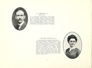 Page 14, 1910 Edition, Fairmont State University - Mound Yearbook (Fairmont, WV) online yearbook collection