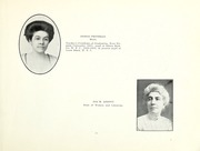 Page 17, 1910 Edition, Fairmont State University - Mound Yearbook (Fairmont, WV) online yearbook collection