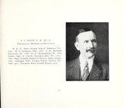 Page 15, 1912 Edition, Fairmont State University - Mound Yearbook (Fairmont, WV) online yearbook collection