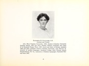 Page 17, 1914 Edition, Fairmont State University - Mound Yearbook (Fairmont, WV) online yearbook collection