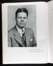 Page 16, 1948 Edition, Fairmont State University - Mound Yearbook (Fairmont, WV) online yearbook collection
