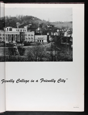 Page 7, 1948 Edition, Fairmont State University - Mound Yearbook (Fairmont, WV) online yearbook collection