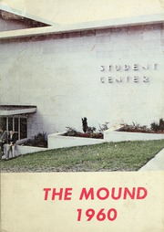 Page 1, 1960 Edition, Fairmont State University - Mound Yearbook (Fairmont, WV) online yearbook collection