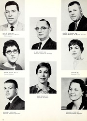 Page 10, 1960 Edition, Fairmont State University - Mound Yearbook (Fairmont, WV) online yearbook collection
