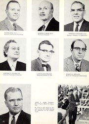 Page 16, 1960 Edition, Fairmont State University - Mound Yearbook (Fairmont, WV) online yearbook collection