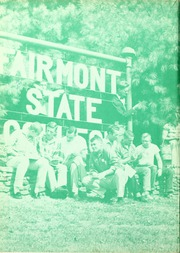 Page 2, 1960 Edition, Fairmont State University - Mound Yearbook (Fairmont, WV) online yearbook collection