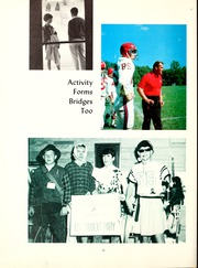 Page 14, 1968 Edition, Fairmont State University - Mound Yearbook (Fairmont, WV) online yearbook collection