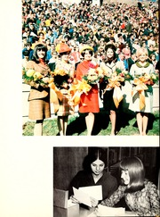 Page 16, 1968 Edition, Fairmont State University - Mound Yearbook (Fairmont, WV) online yearbook collection
