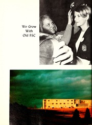 Page 8, 1968 Edition, Fairmont State University - Mound Yearbook (Fairmont, WV) online yearbook collection
