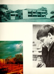 Page 9, 1968 Edition, Fairmont State University - Mound Yearbook (Fairmont, WV) online yearbook collection