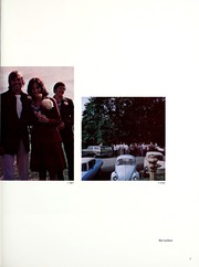 Page 11, 1976 Edition, Fairmont State University - Mound Yearbook (Fairmont, WV) online yearbook collection