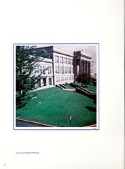 Page 14, 1976 Edition, Fairmont State University - Mound Yearbook (Fairmont, WV) online yearbook collection