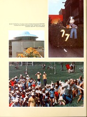 Page 10, 1978 Edition, Fairmont State University - Mound Yearbook (Fairmont, WV) online yearbook collection