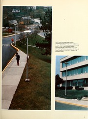 Page 13, 1978 Edition, Fairmont State University - Mound Yearbook (Fairmont, WV) online yearbook collection