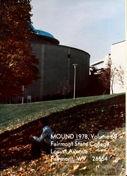 Page 5, 1978 Edition, Fairmont State University - Mound Yearbook (Fairmont, WV) online yearbook collection