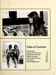 Page 7, 1978 Edition, Fairmont State University - Mound Yearbook (Fairmont, WV) online yearbook collection