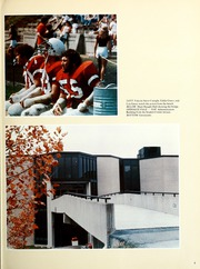 Page 9, 1978 Edition, Fairmont State University - Mound Yearbook (Fairmont, WV) online yearbook collection